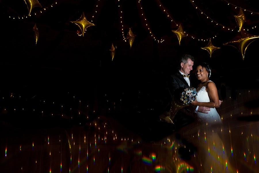 Wedding photographer Marc Prades (marcprades). Photo of 01.11.2017