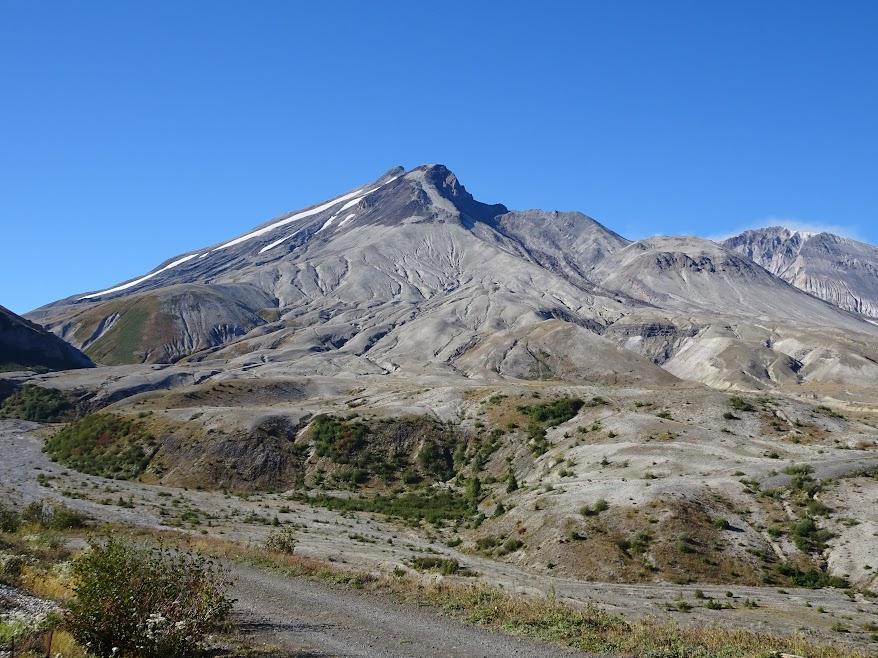 View from Windy Ridge