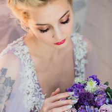 Wedding photographer Evgeniya Baklanova (baklanova). Photo of 01.07.2017