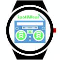 SpotiWear icon