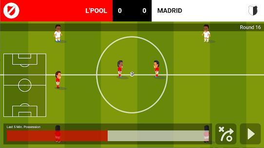 World Soccer Champs Mod Apk 4.5.2 (Unlimited Money) 4