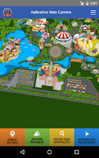 Beto Carrero World- screenshot thumbnail
