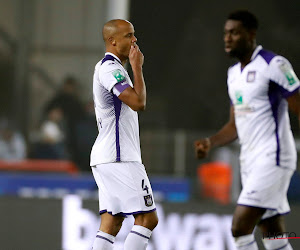 La sélection d'Anderlecht pour Bruges: avec Kompany, Chadli et une surprise