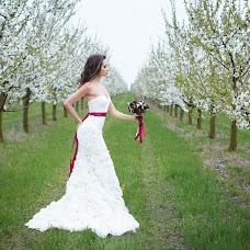 Wedding photographer Yuliya Gladkova (JulietGladkova). Photo of 20.04.2016