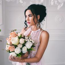 Wedding photographer Sasha Badretdinova (alexa1990). Photo of 11.12.2018