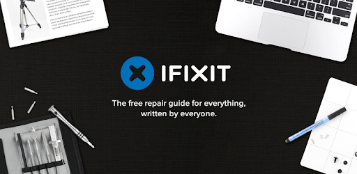 iFixit: Repair Manual - Apps on Google Play