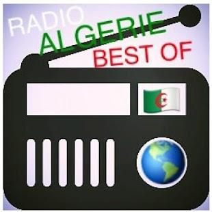Radio Algerie top - náhled
