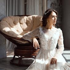 Wedding photographer Andrey Matrosov (AndyWed). Photo of 10.06.2018