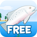 Fish and Serve Lake Fishing icon
