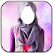 Hijab Fashion Photo Editor Icon