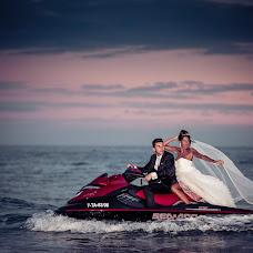 Wedding photographer Sebastian Grossmann (grossmann). Photo of 06.01.2016