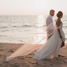 Wedding photographer Aleksandr Gorban (malishpsih). Photo of 02.04.2017