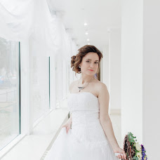 Wedding photographer Grigoriy Leonovich (cowabungapip). Photo of 18.04.2017