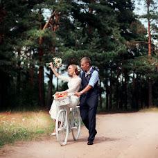 Wedding photographer Marina Sbitneva (mak-photo). Photo of 05.10.2017