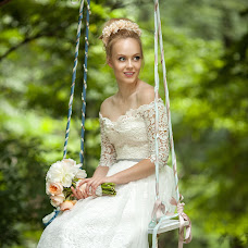 Wedding photographer Dima Levichev (Mitrofan). Photo of 28.04.2017