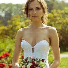 Wedding photographer Viktoriya Melnikovich (victoria9544). Photo of 07.08.2017