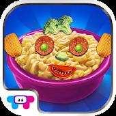 Pasta Crazy Chef