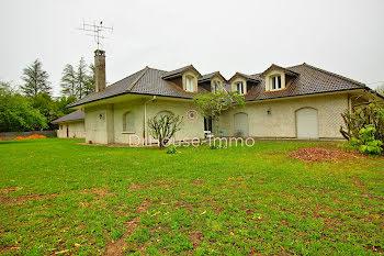 maison à Chaussin (39)