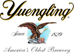 Logo for Yuengling Brewery
