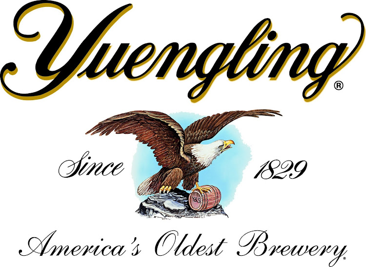 YUENGLING BLACK /& TAN BEER 178th Year CAN w// Eagle Pottsville PENNSYLVANIA 1//1+