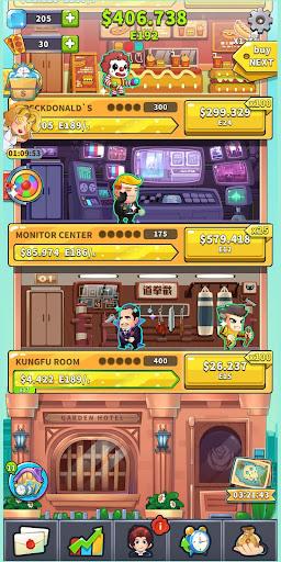 Cash Rush2  screenshots 2