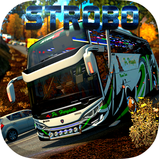 About: Livery Strobo Bus Simulator Indonesia (Google Play