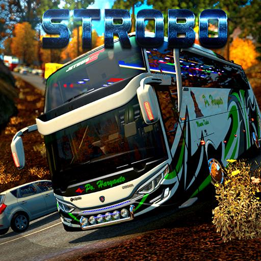 App Insights: Livery Strobo Bus Simulator Indonesia | Apptopia