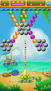 Bubble Shooter 2018 Screenshot