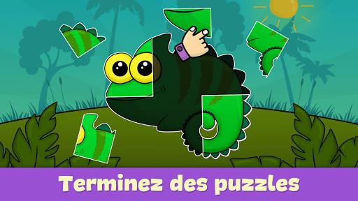 Jeux de puzzle pour enfants de 2+ ans APK MOD (Astuce) screenshots 3
