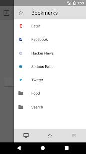 Lightning Browser – Web Browser 3