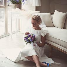 Wedding photographer Evgeniya Razzhivina (evraphoto). Photo of 13.03.2018