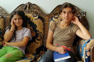 Photo: Cousins, Bazit (Doğubayazıt) 2011