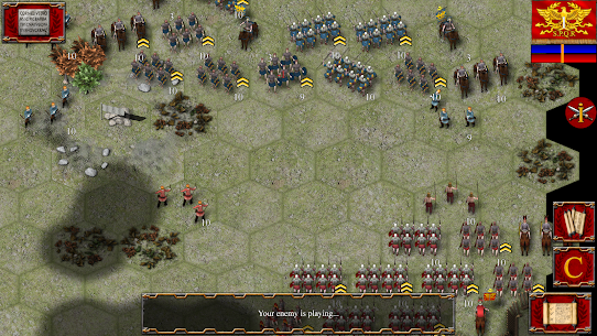 Ancient Battle: Rome Apk Download For Android and Iphone 2