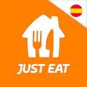 Just Eat ES - Order Food Online icon