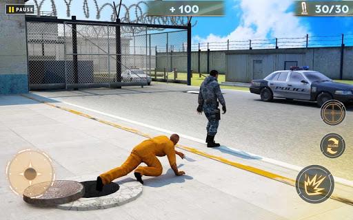 Survival Prison Escape v2: Free Action Game 1.0.9 Screenshots 2