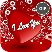 I Love You GIF 💕 💕 💕