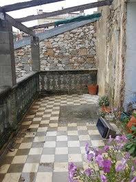 maison à Le Perthus (66)