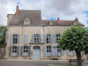 hôtel particulier à Chatillon-sur-seine (21)
