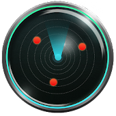 Ghost Detector - Real Radar Prank Android APK Download Free By TLA Quiz N Button