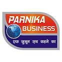 Parnika Business icon