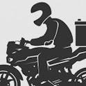 moto ilha demand delivery icon