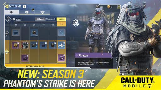 Call of Duty®: Mobile screenshot 4