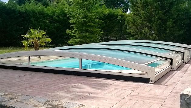 Abri piscine aladdin concept google for Aladdin abri piscine