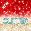 Glitter Wallpaper icon