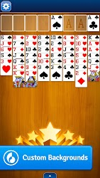 FreeCell Solitaire APK Download – Free Card GAME for Android 4