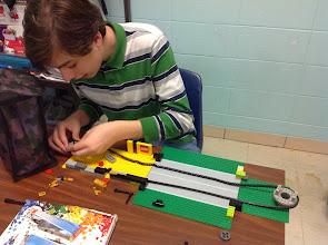 Photo: LEGO Design