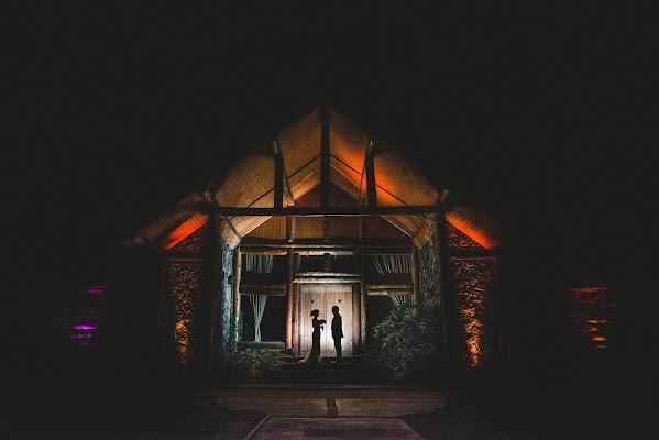 Fotógrafo de bodas Ricardo Galaz (galaz). Foto del 14.11.2016