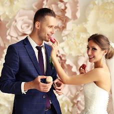 Wedding photographer Ekaterina Buneeva (ekaterinabuneeva). Photo of 04.11.2017