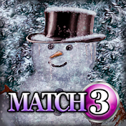 Match 3 - Winter Wonderland‏