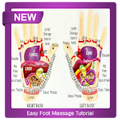 Easy Foot Massage Tutorial Android APK Download Free By Chronos Studio